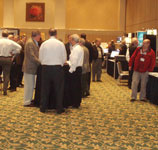 VidTrans Conference Photo, 2007