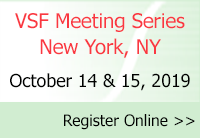 Register now for October meeting series